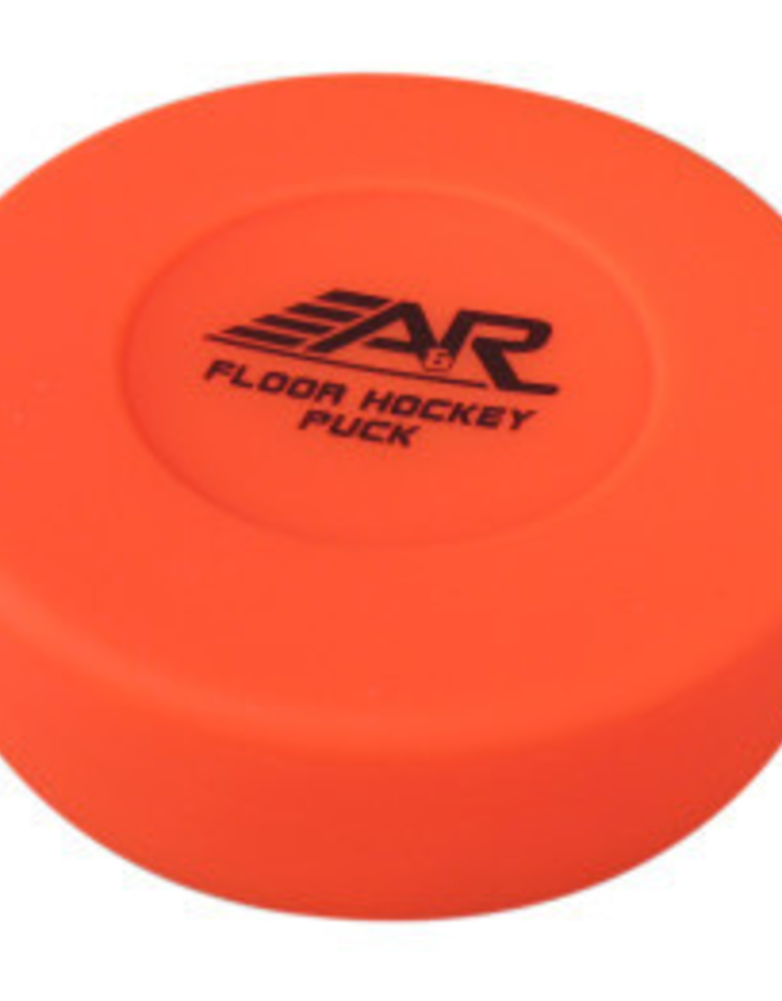 A&R A&R Street Hockey Puck (Orange)