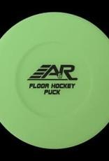 A&R A&R Glow In The Dark Hockey Puck
