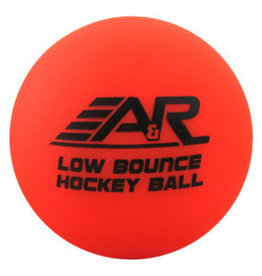 A&R A&R Low Bounce Ball (Orange)