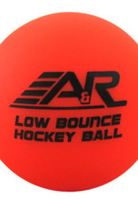 A&R A&R Low Bounce Hockey Ball- Retail Bag
