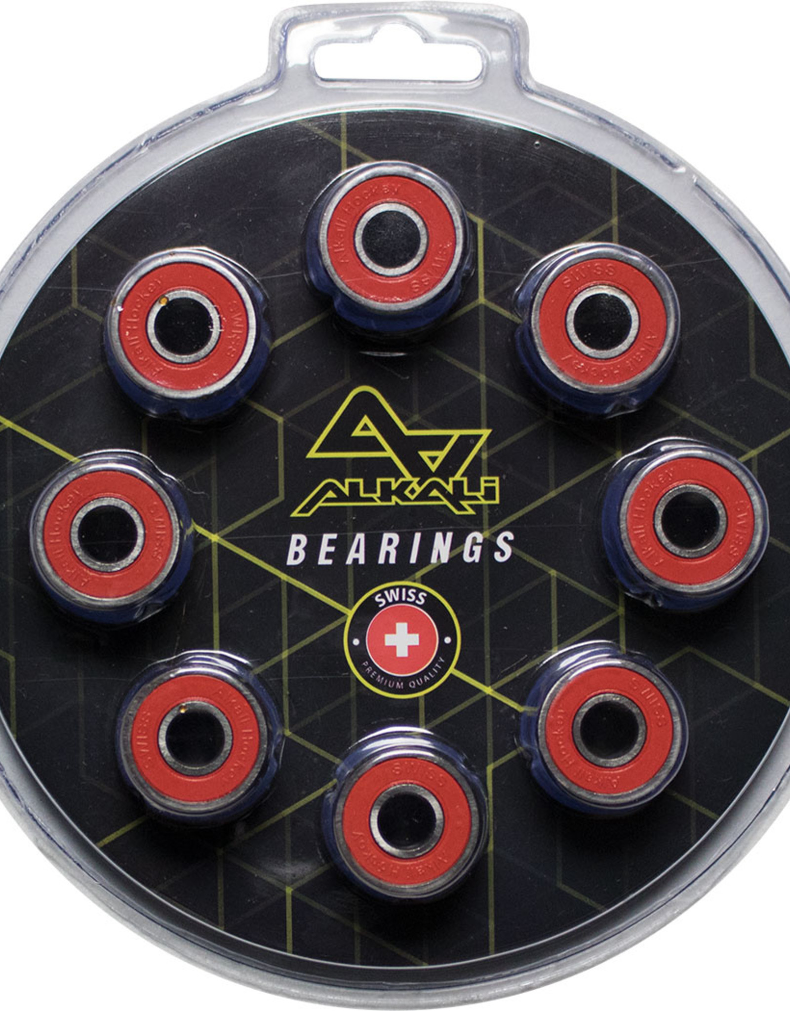 Alkali Alkali Swiss Bearings