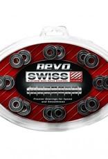Bevo Swiss Bearings
