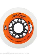 Labeda Labeda White Gripper Wheels