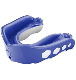 Shock Doctor Shock Doctor Flavored Gel Max Mouthguard (YOUTH)