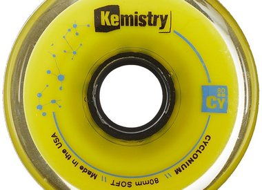 Inline Hockey Wheels