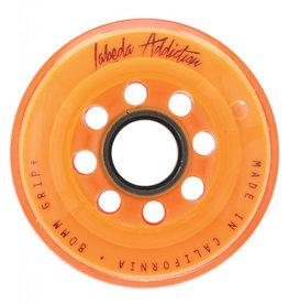 Labeda Labeda Addiction Wheels (ORANGE)