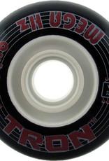 Alkali Tron X Mega HZ Outdoor Wheel (80mm) Black