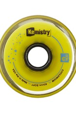 Tour Kemistry Cyclonium Hockey Wheels