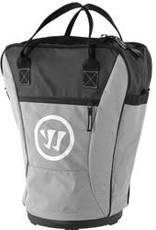 Warrior Warrior Puck Bag (Grey/Black)