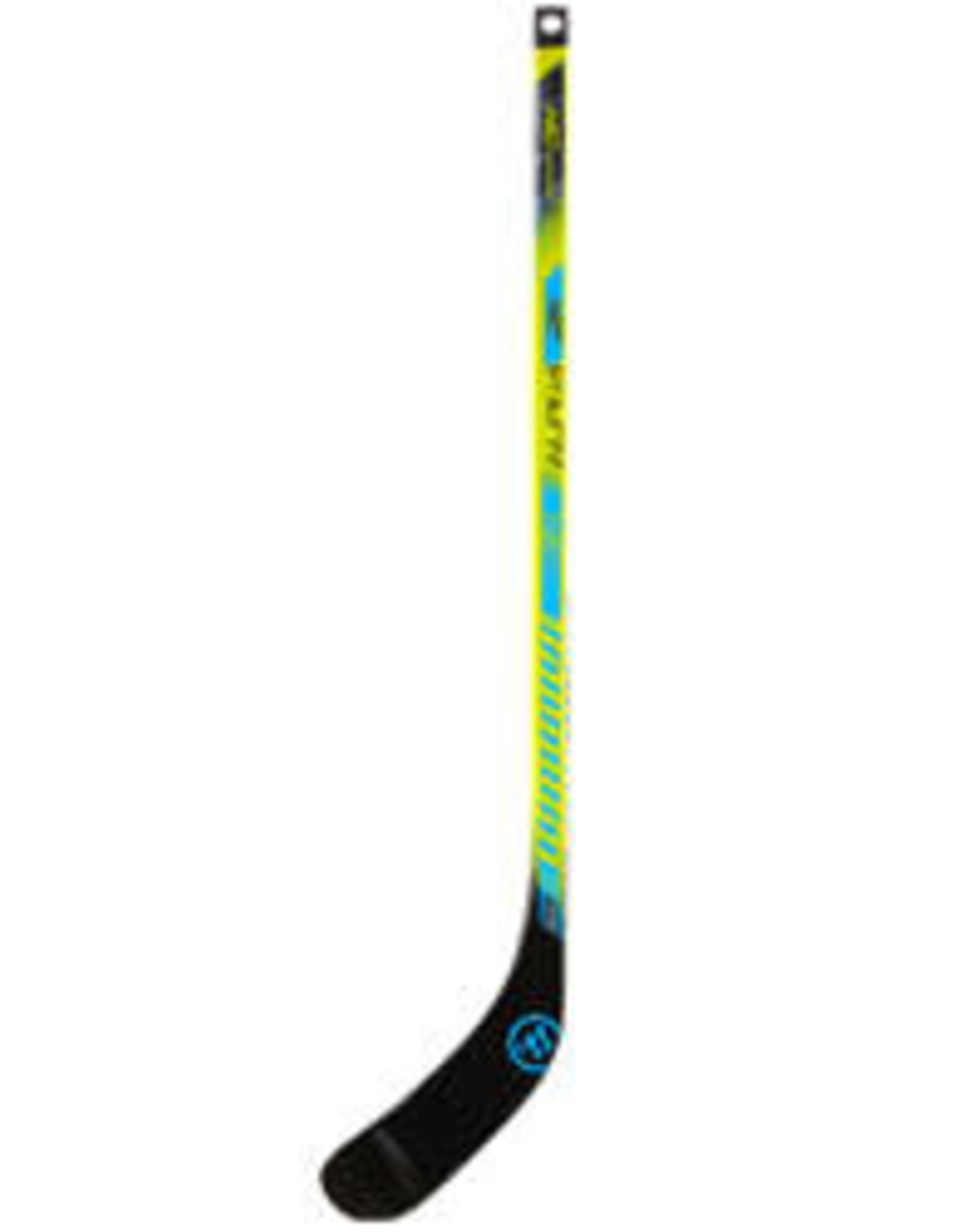 Warrior Warrior Alpha DX Mini Composite Stick Yellow/Black
