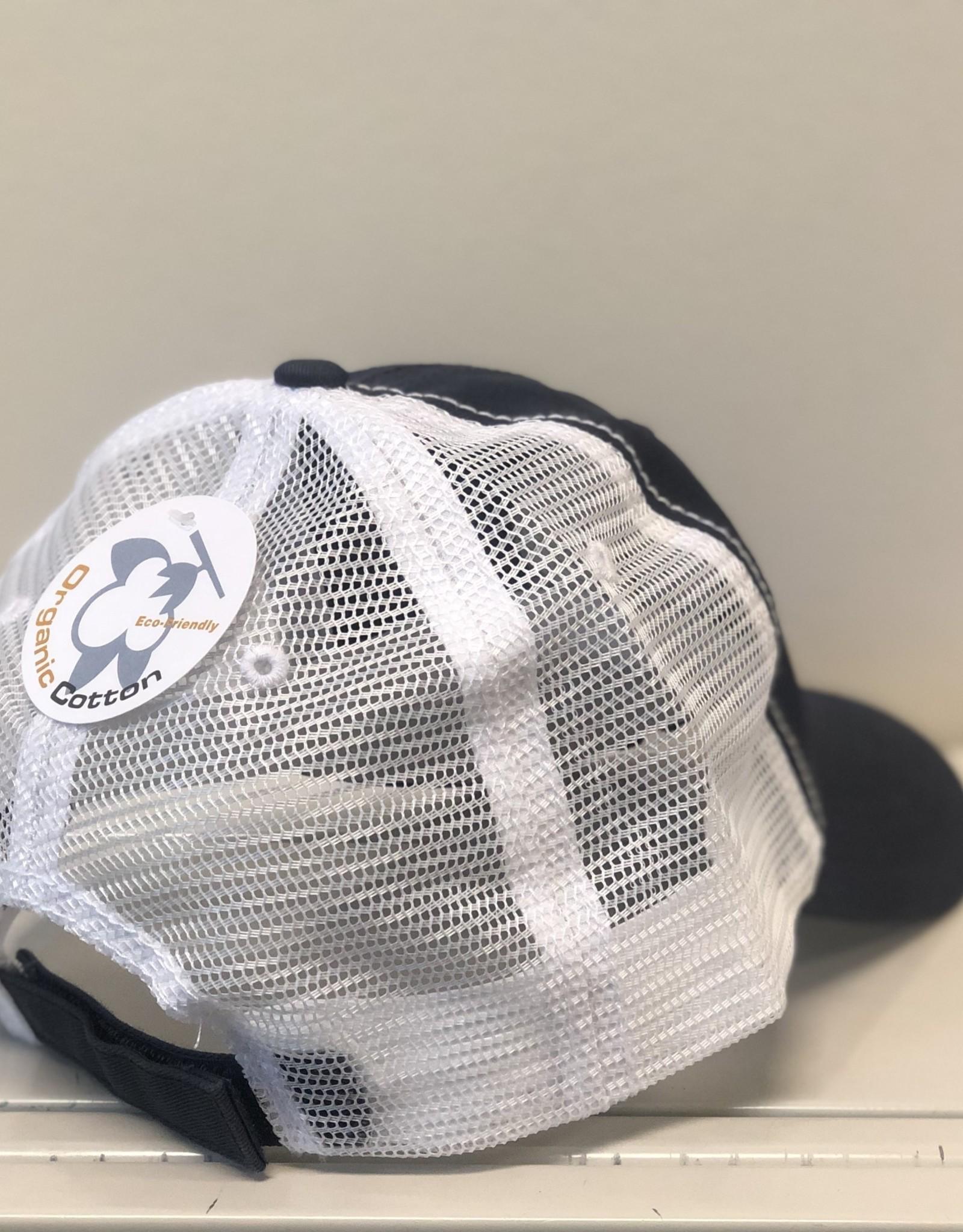 TGP Services STP Non-Structured Hat (OSFA) Center Logo