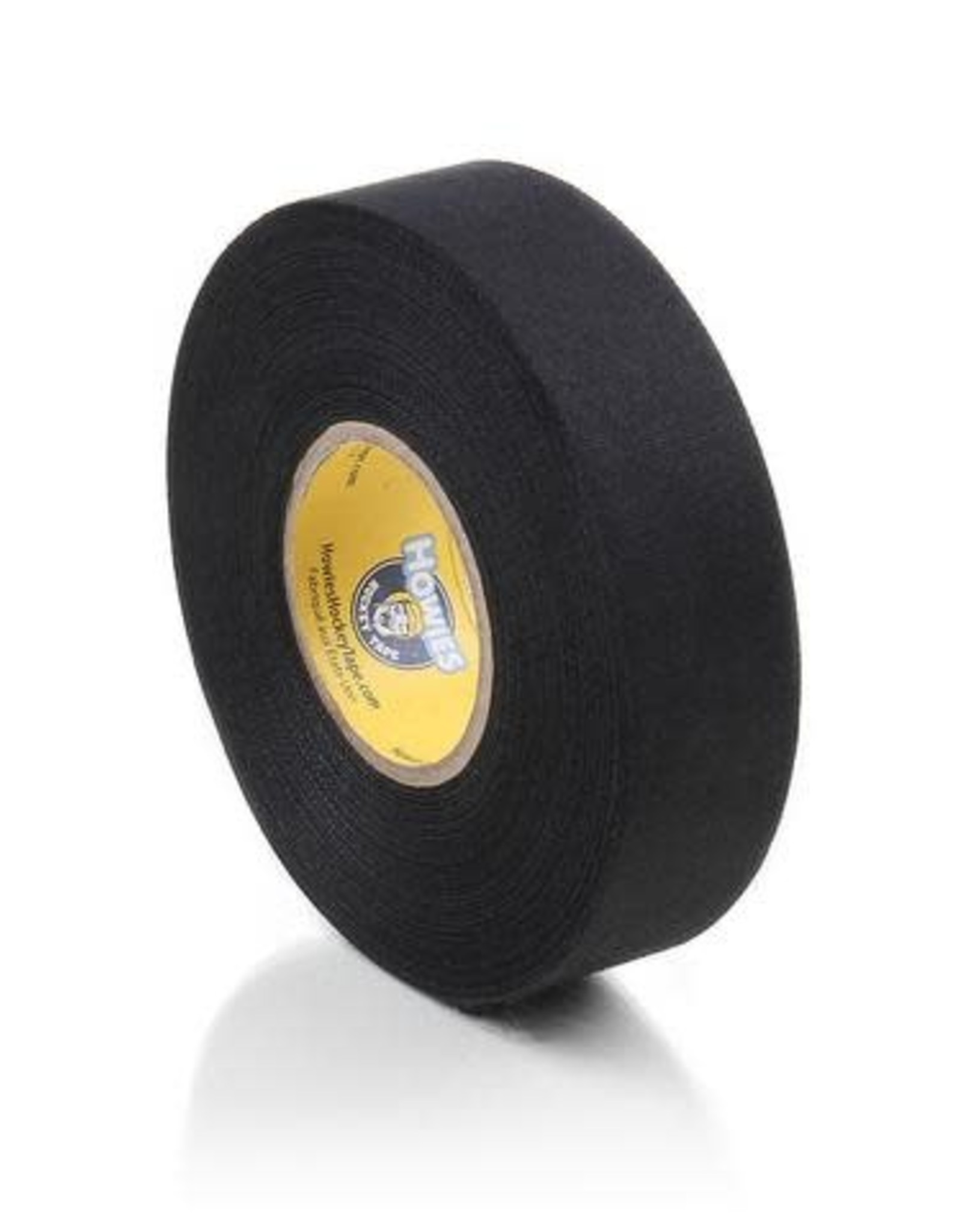 "Howies Howies Black 1"" Cloth Tape"