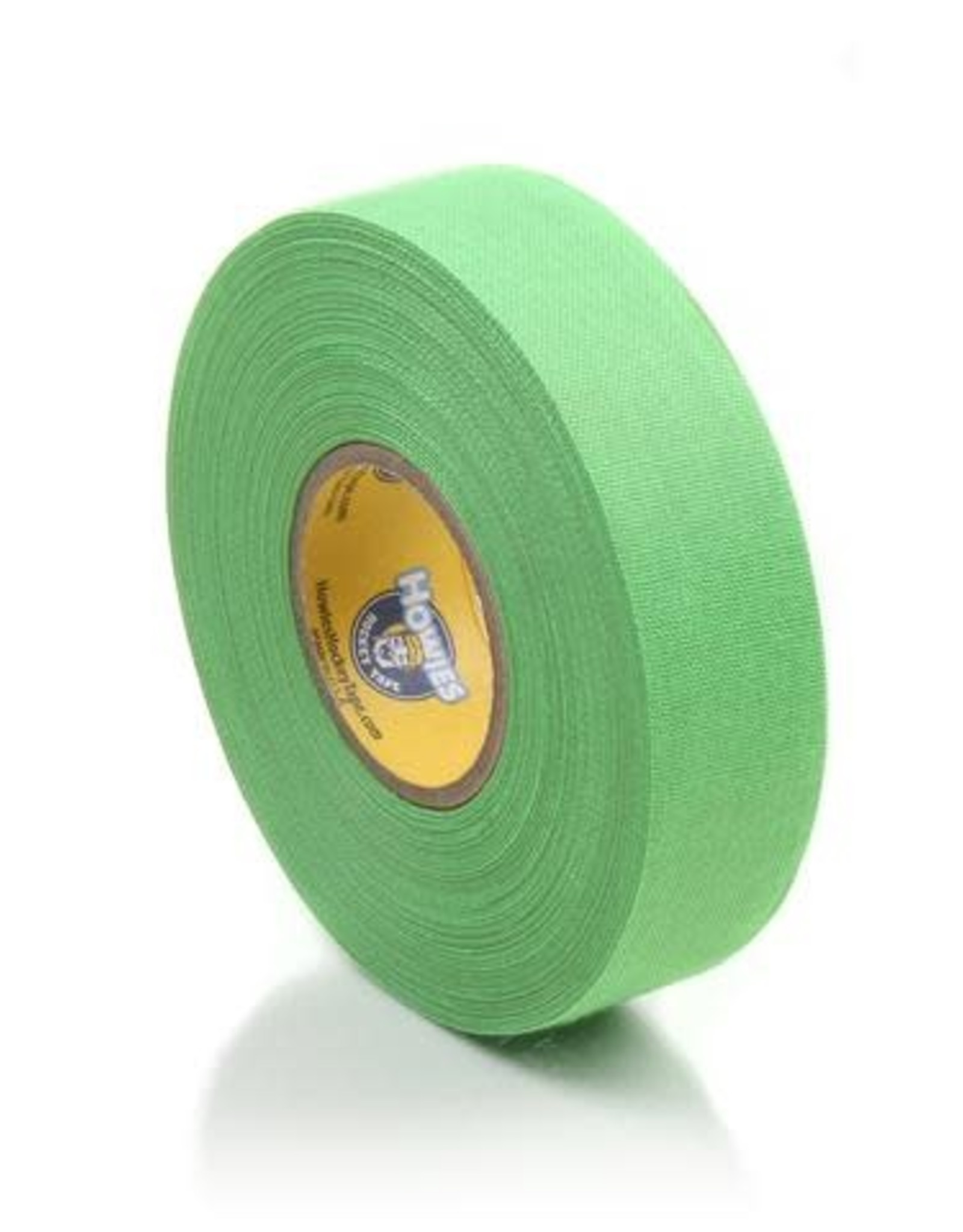 "Howies Howies Neon Green 1"" Cloth Tape"