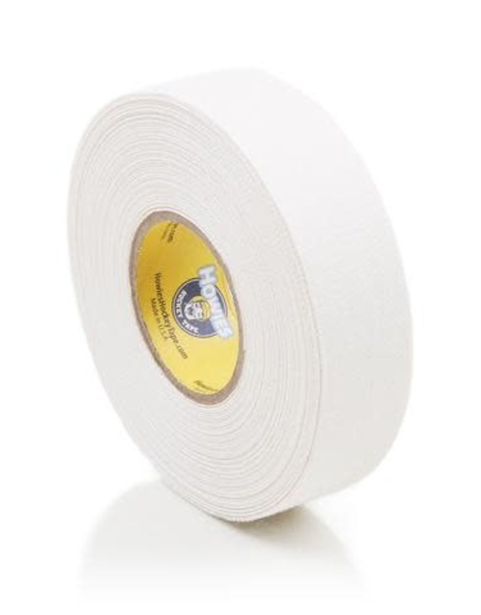 "Howies Howies White 1"" Cloth Tape"