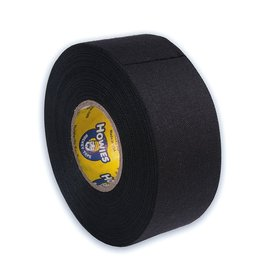 "Howies Howies Black 1.5"" Cloth Tape"