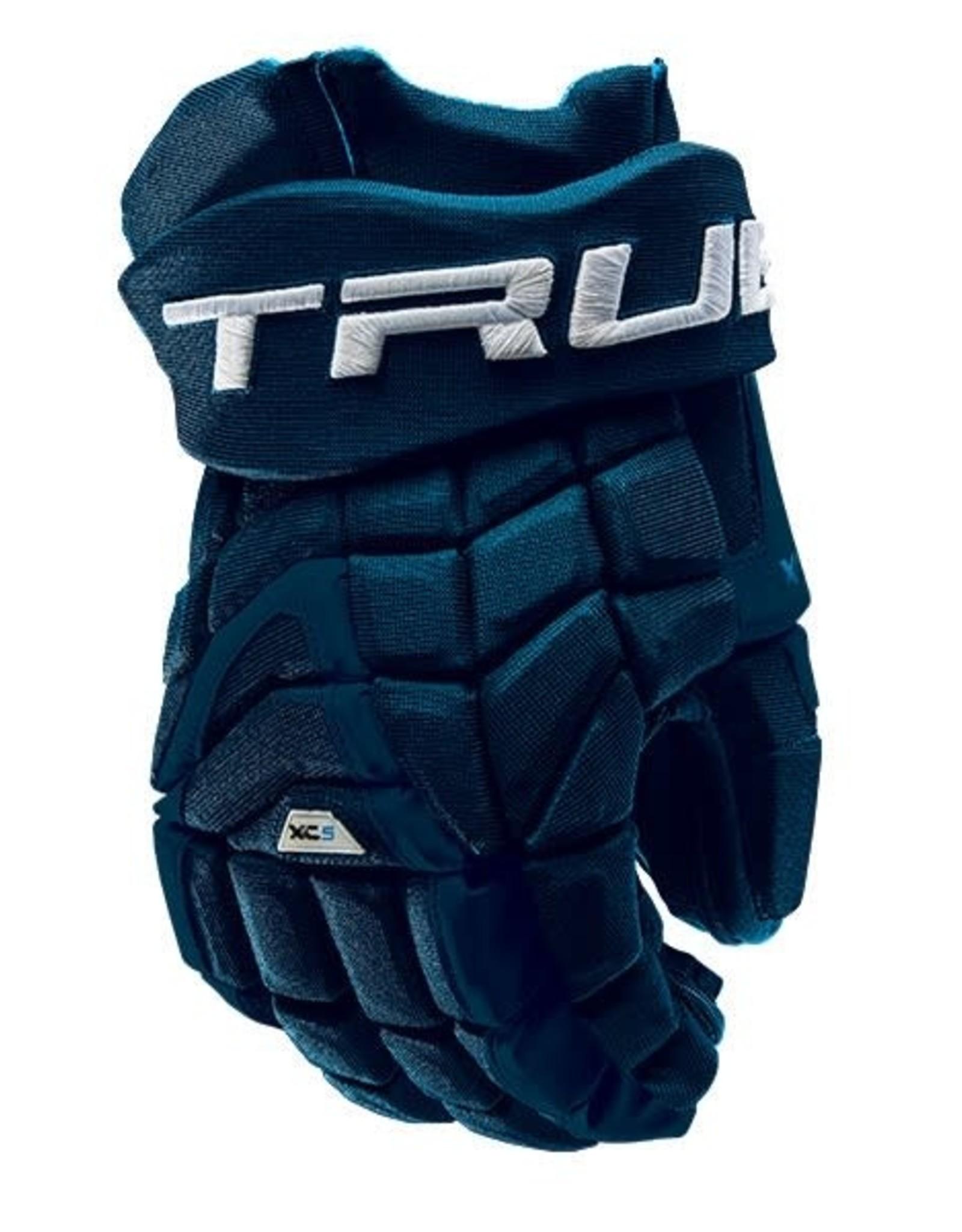 TRUE TRUE XC5 Tapered Glove (JUNIOR)