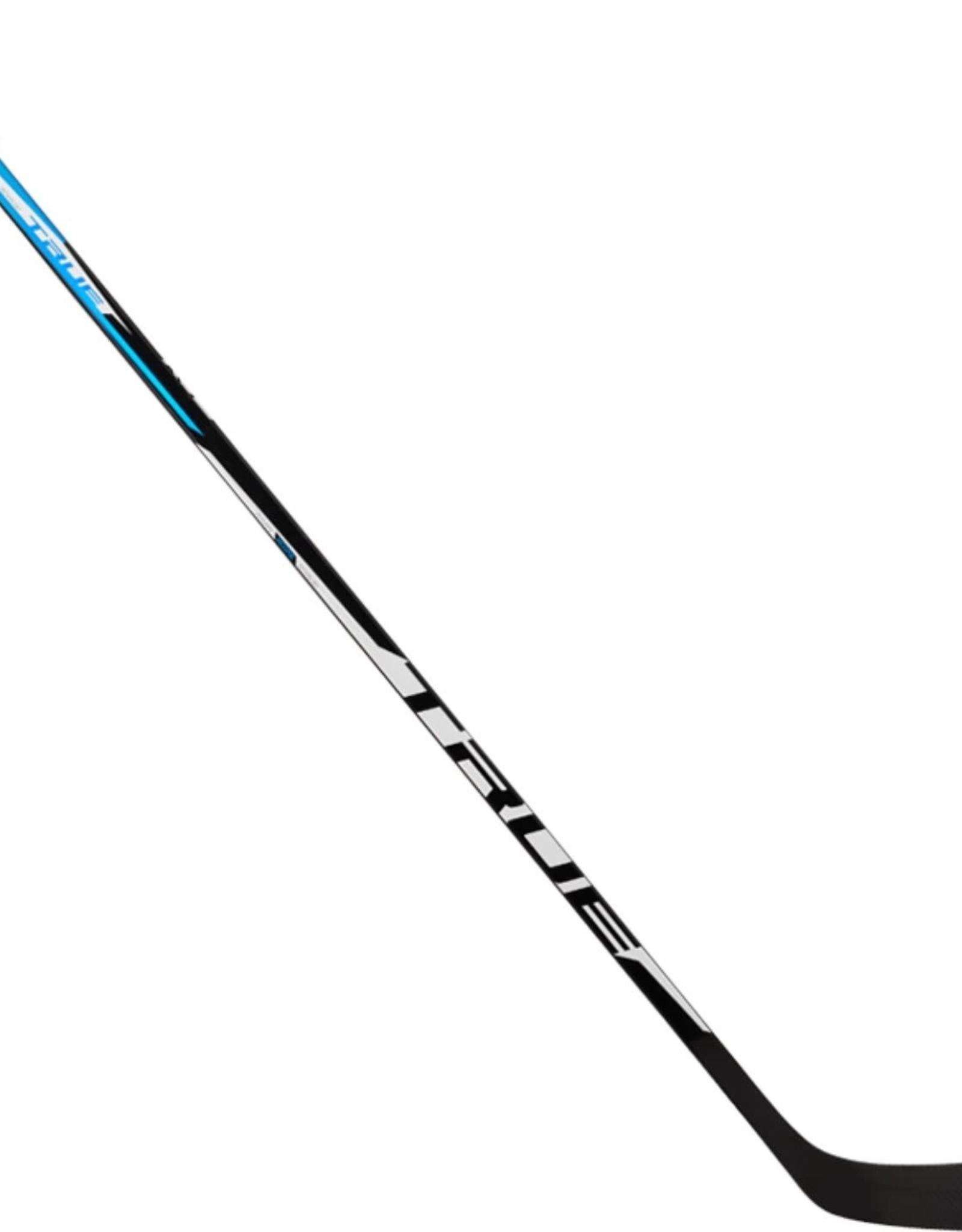 TRUE TRUE XC5 ACF Grip Composite Stick (INTERMEDIATE)