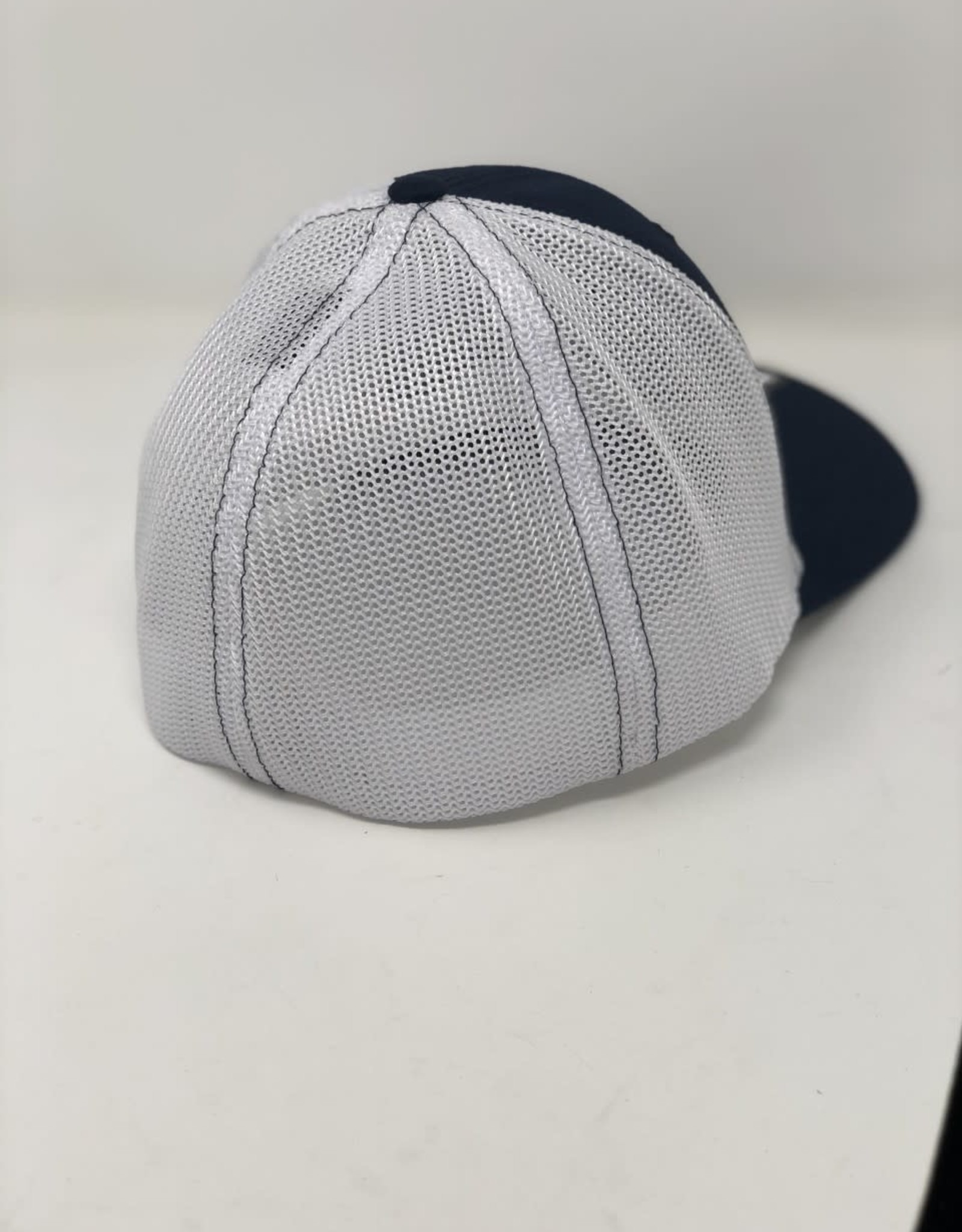 TGP Services Lady Lions Flexfit SM/MD (Navy/White) Richardson