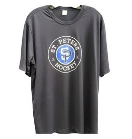 TGP Services STP Dri-Fit Shirt (ADULT) Navy