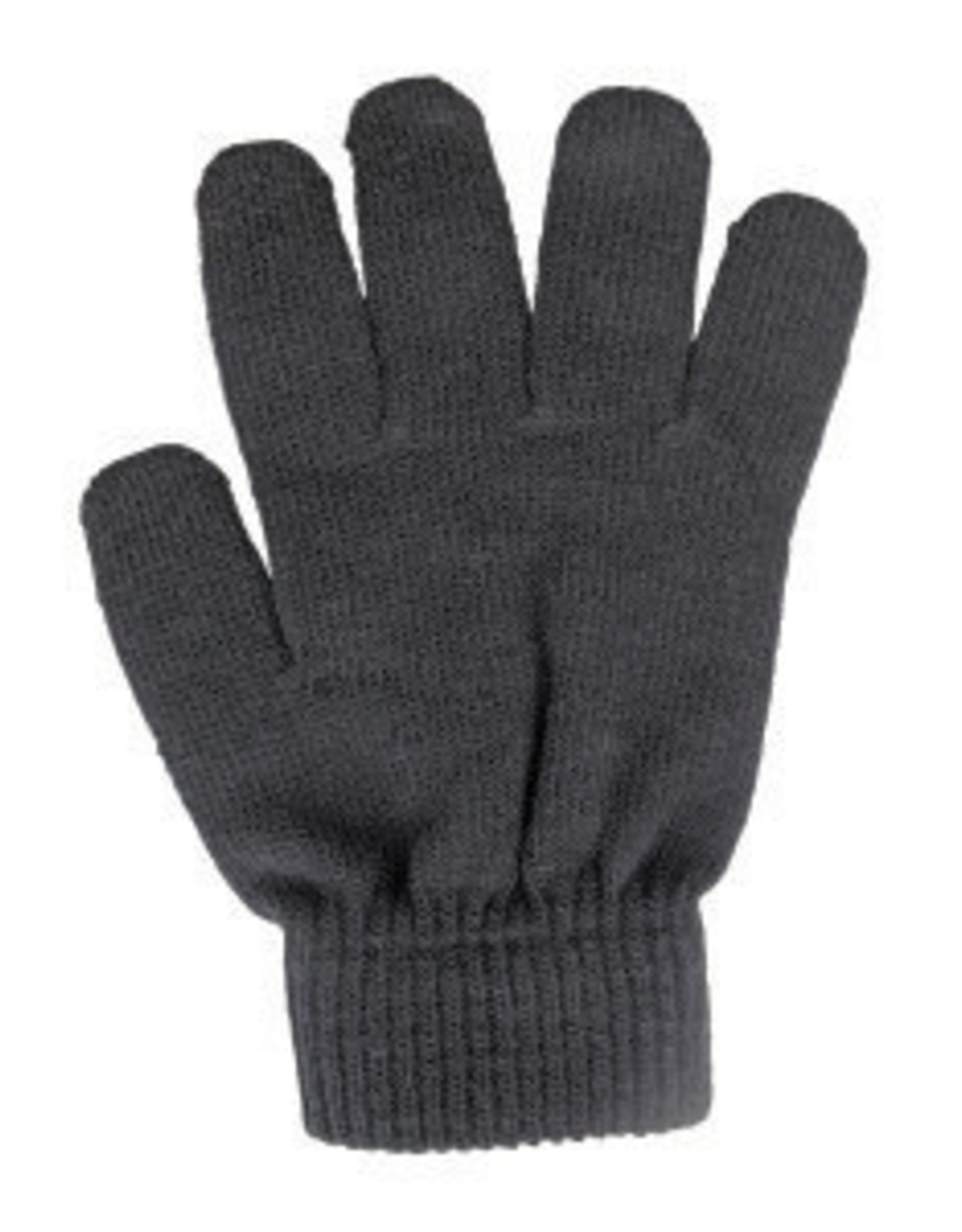 A&R A&R Smartphone Gloves (BLACK)