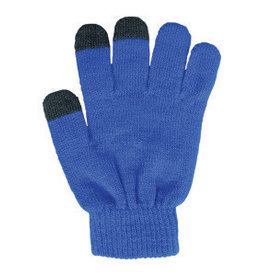 A&R A&R Smartphone Gloves (BLUE)