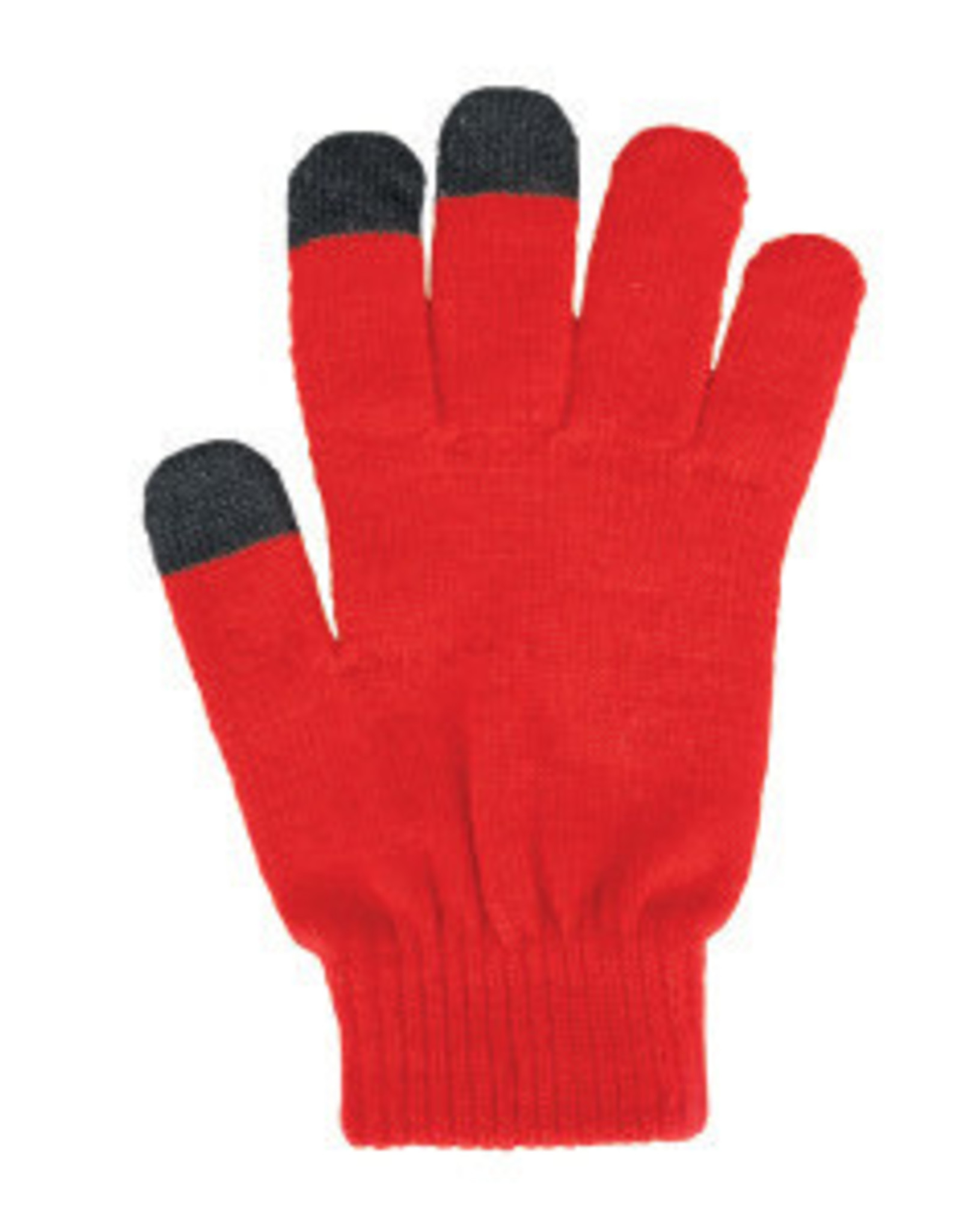 A&R A&R Smartphone Gloves (RED)