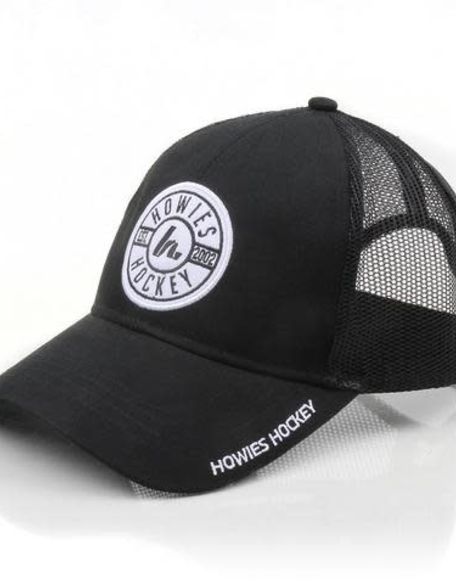 Howies The Playmaker Hat (BLACK)