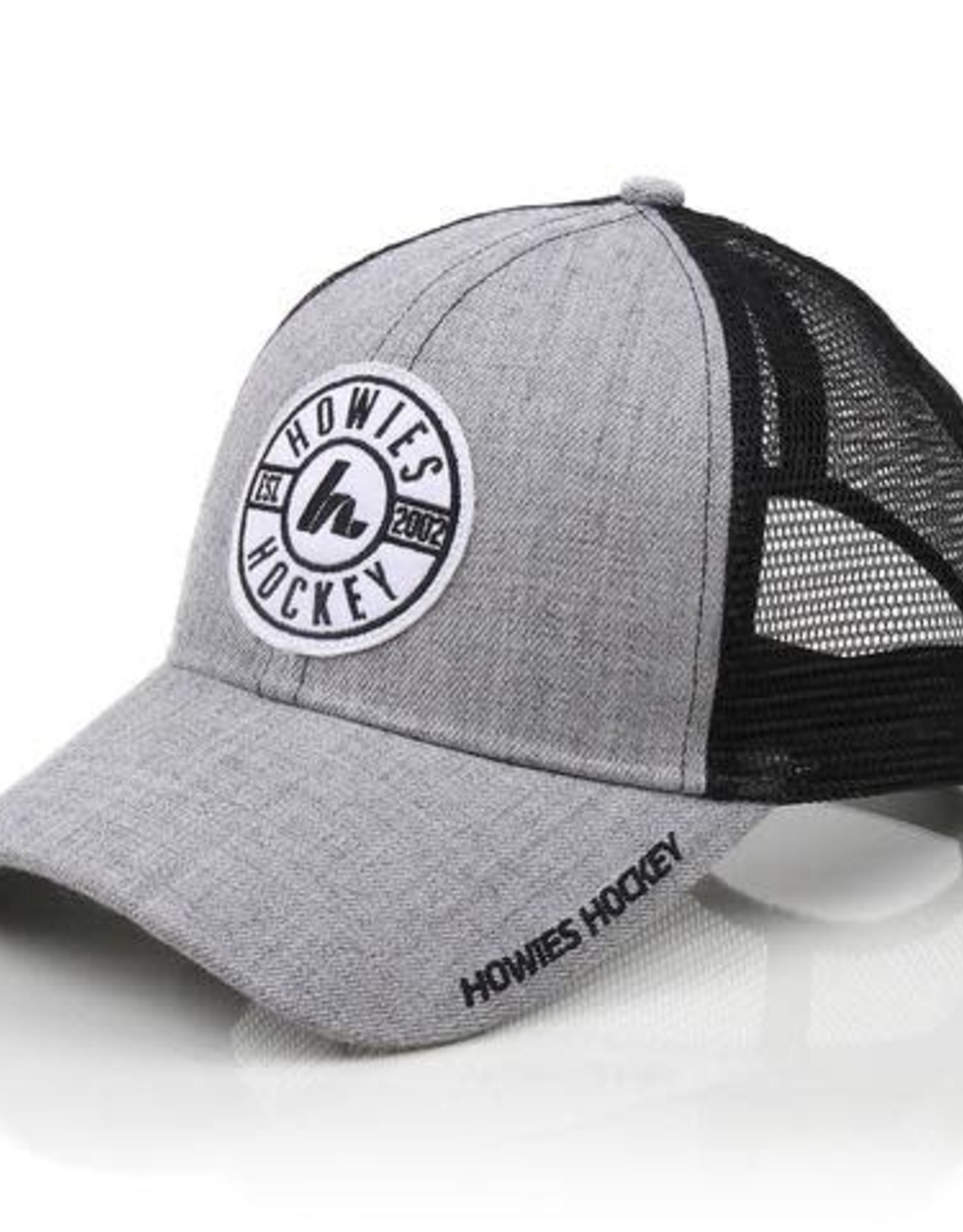 Howies The Playmaker Hat (SILVER)