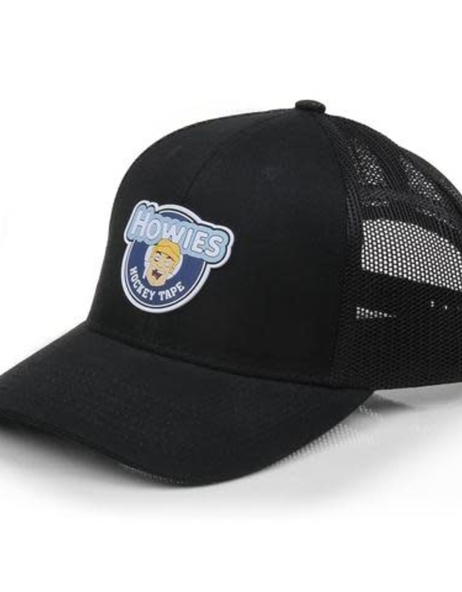 Howies The Lottery Pick Lid (BLACK)
