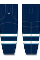 AK AK Practice Sock (St. Peters) NAVY