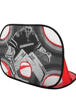 Warrior Warrior Mini Pop Up Net Kit