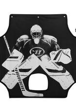"""Warrior Warrior Hockey Shooter Tutors (54""""x44"""")"""