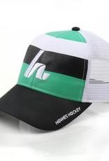 Howies Howies Post Game Hat Green/Black