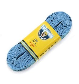 Howies Howies Sky Blue Waxed Laces