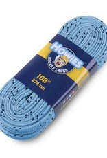 Howies Howies Sky Blue Cloth Laces