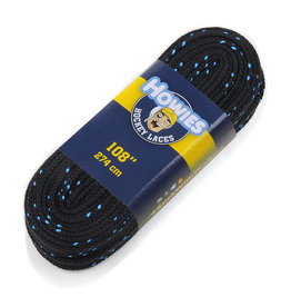 Howies Howies Black Cloth Laces