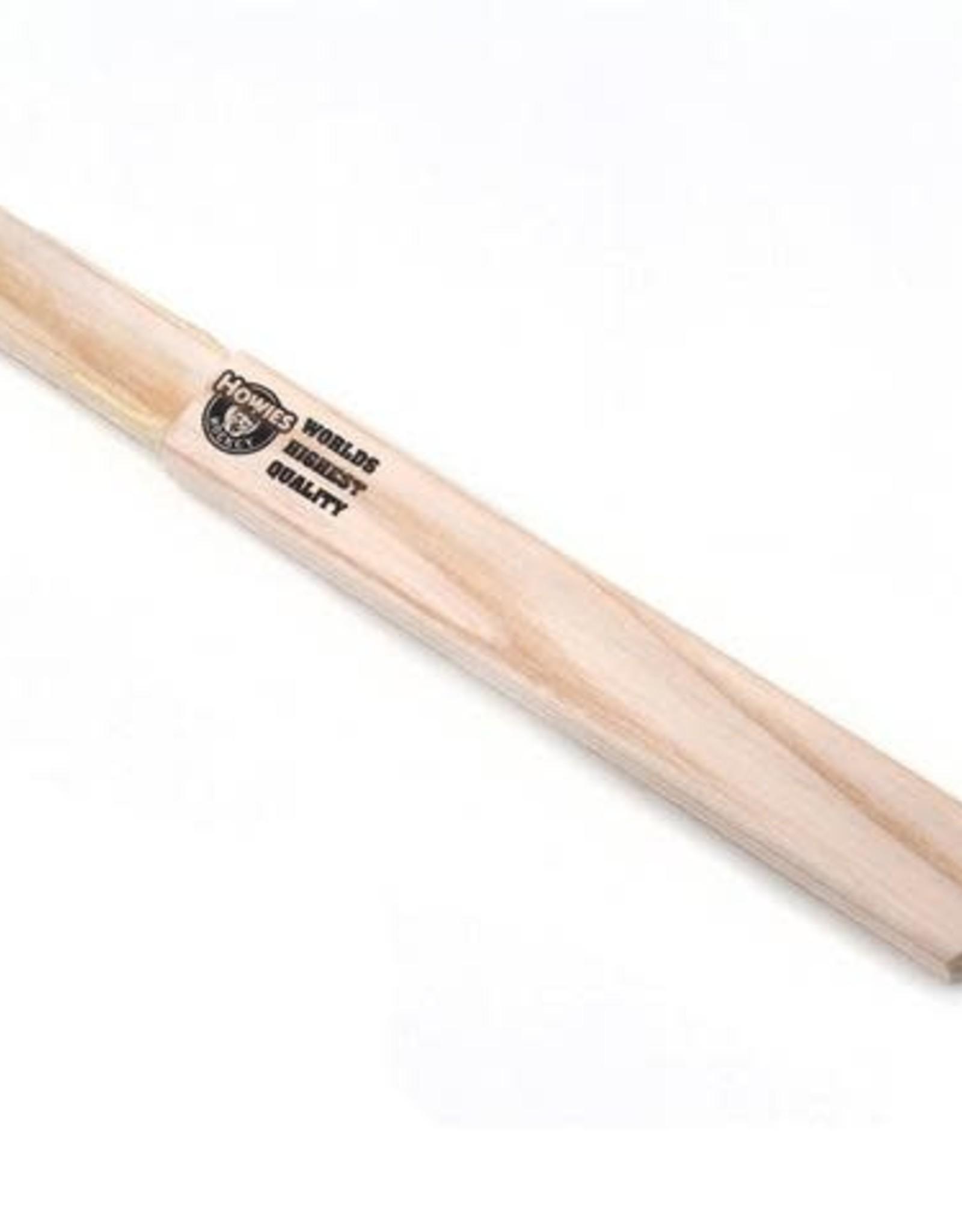 Howies Howies Senior Wooden End Plug