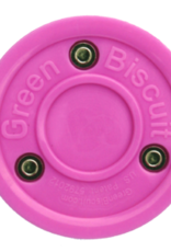 Green Biscuit Green Biscuit Stick Handling Training Puck (BLUSH)