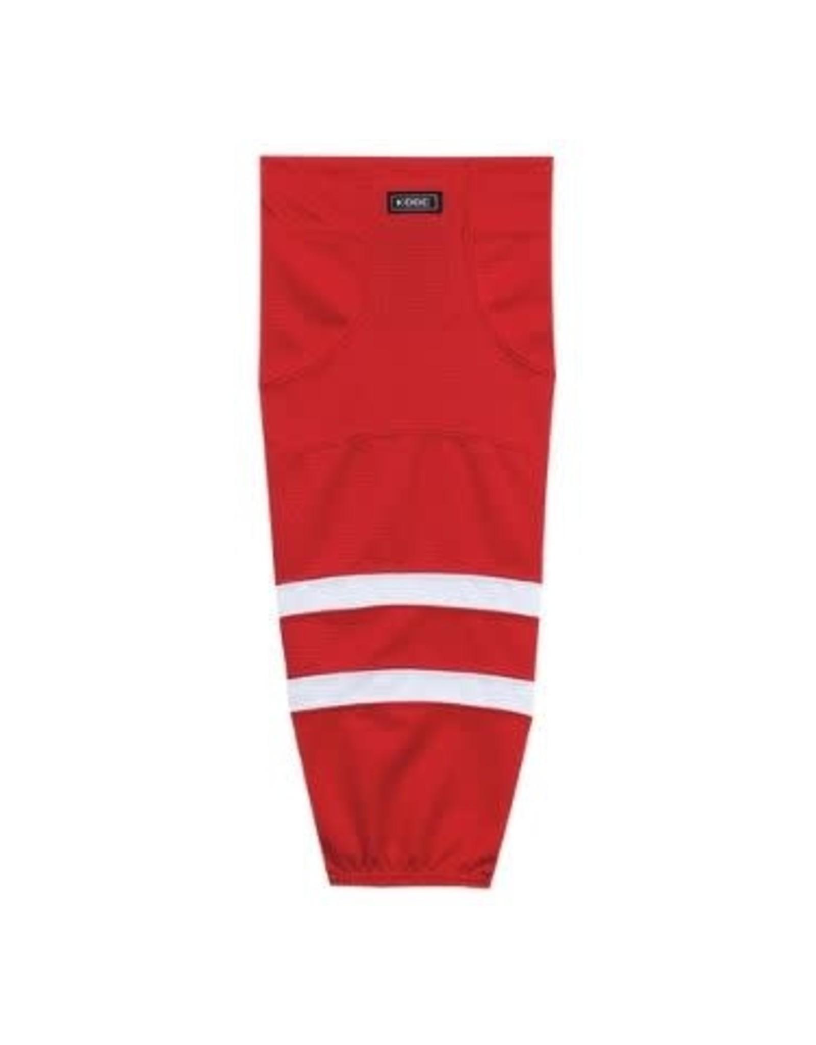 Kobe Kirkwood Game Socks (RED)
