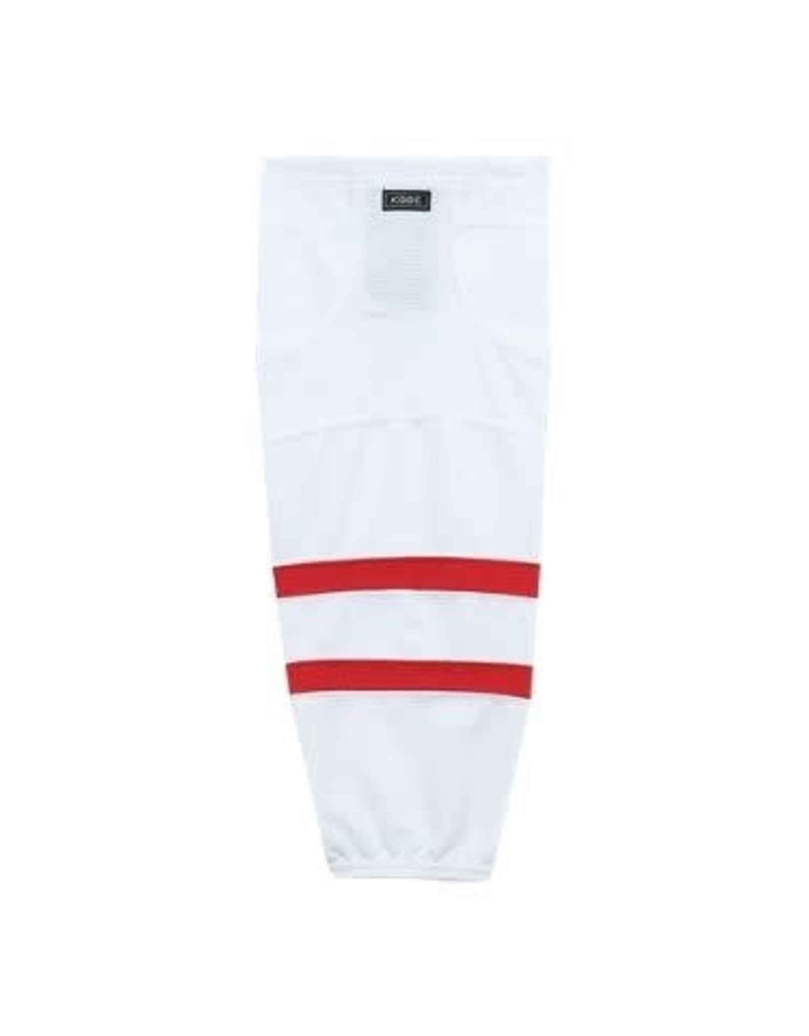 Kobe Kirkwood Game Socks (WHITE)