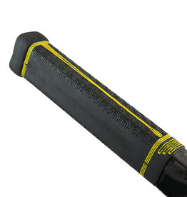Buttendz Buttendz Fusion Z Grip (Black/Yellow)