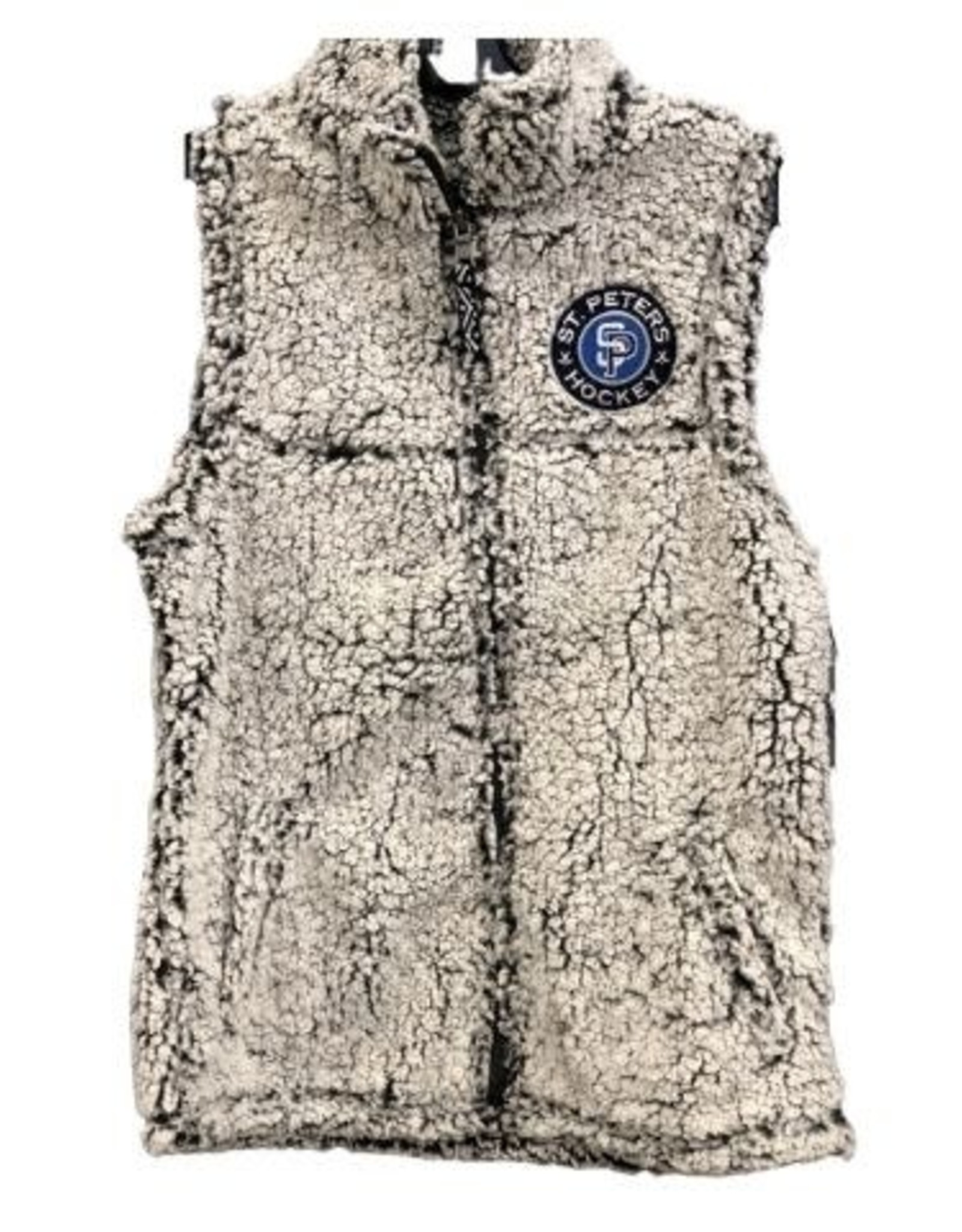 TGP Services STP Sherpa Vest (ADULT)