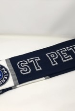 Pear Sox STP Hockey Knit Scarf