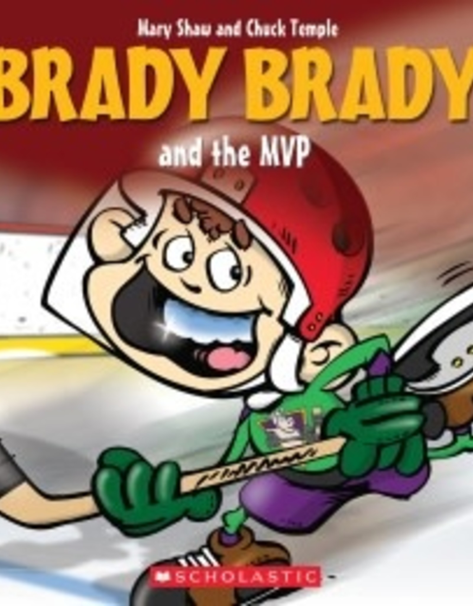 Brady Brady Brady Brady and The MVP