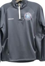 Bauer STP Bauer 1/4 Zip Jacket w/Logo (YOUTH)