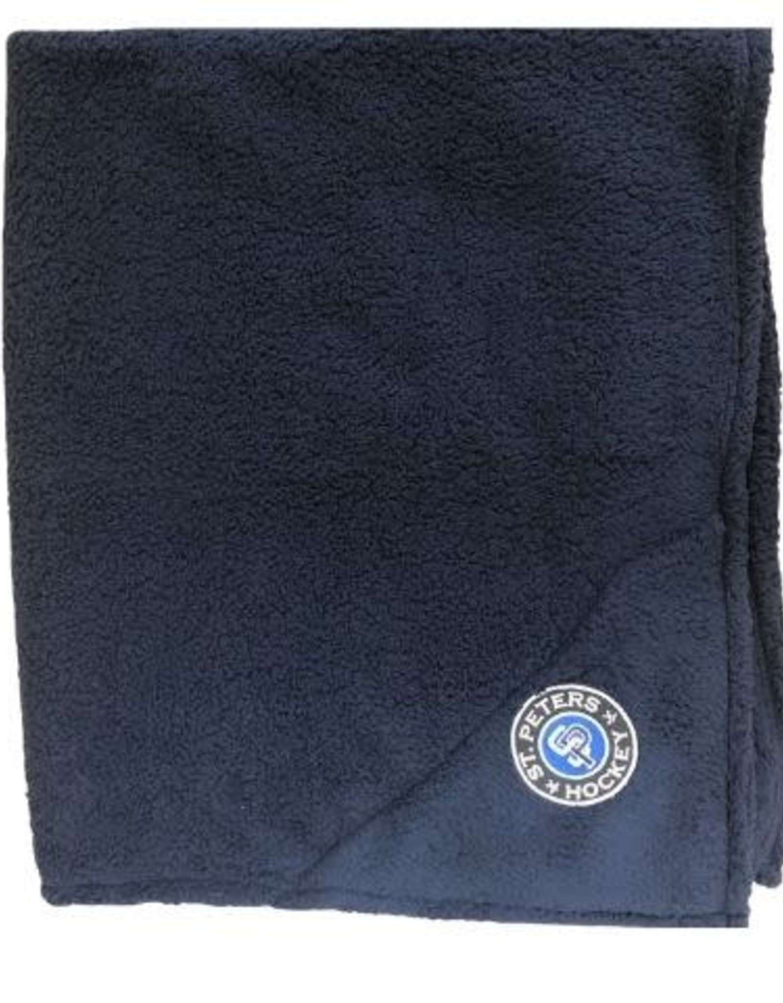 TGP Services STP Sherpa Blanket (Navy)