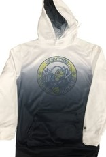 TGP Services Sting Badger Hoody (Navy/White) YOUTH