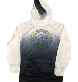 TGP Services Sting Badger Hoodie (Navy/White) YOUTH