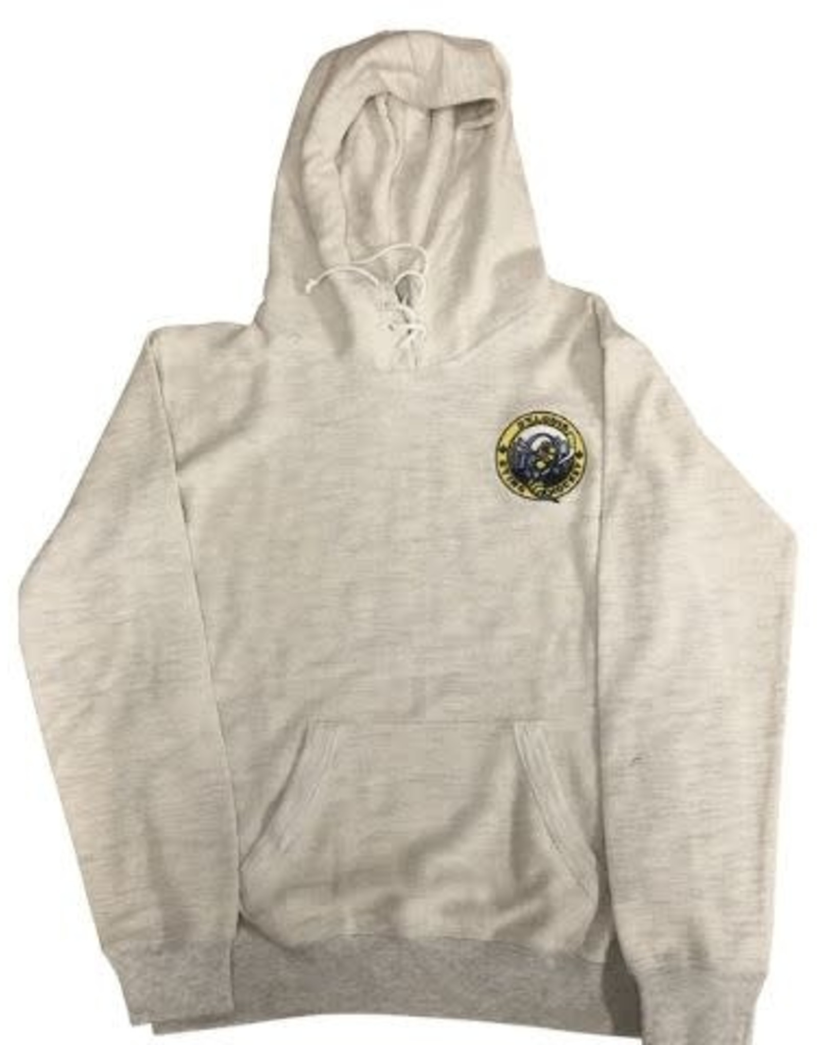 TGP Services Sting Fashion Hoody (Adult) Oatmeal