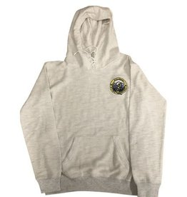 TGP Services Sting Fashion Hoodie (Adult) Oatmeal